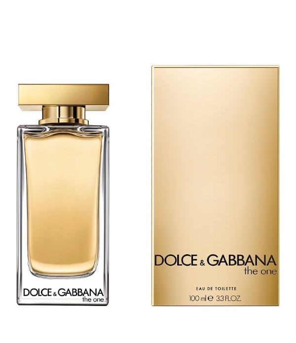 "Туалетная вода Dolce and Gabbana ""The One"" 100мл"