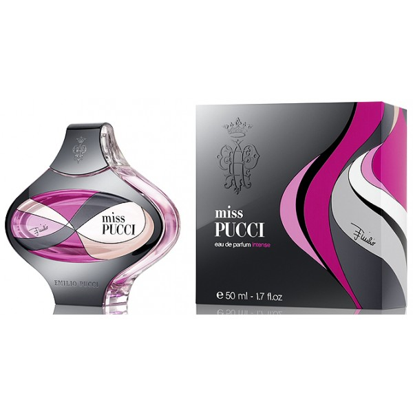 Парфюмерная вода Emilio Pucci Miss Pucci Intence 75 мл