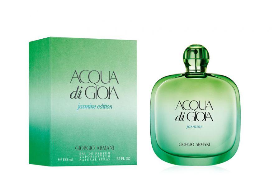 Парфюмерная вода Giorgio Armani Acqua Di Gioia Jasmine 100 мл
