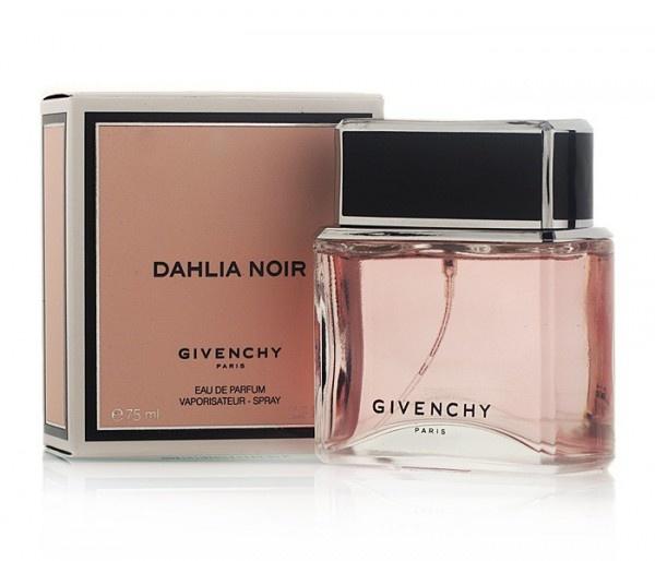 """Парфюмерная вода Givenchy """"Dahlia Noir"""", 75ml"""