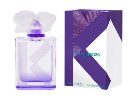 Парфюмерная вода Kenzo Couleur Violet 100 мл