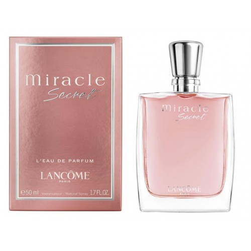 Lancome Miracle Secret 100ml