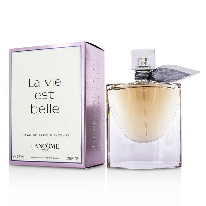 Пафрюмерная вода Lancome La Vie Est Belle L`eau de Parfum Intense, 75 мл