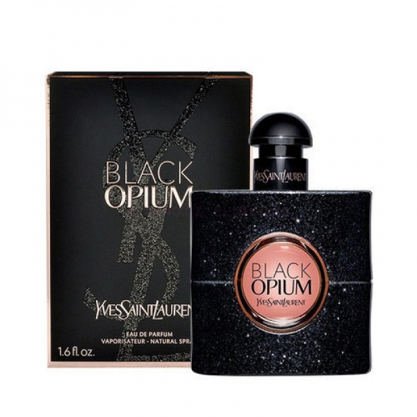 Black Opium Yves Saint Laurent