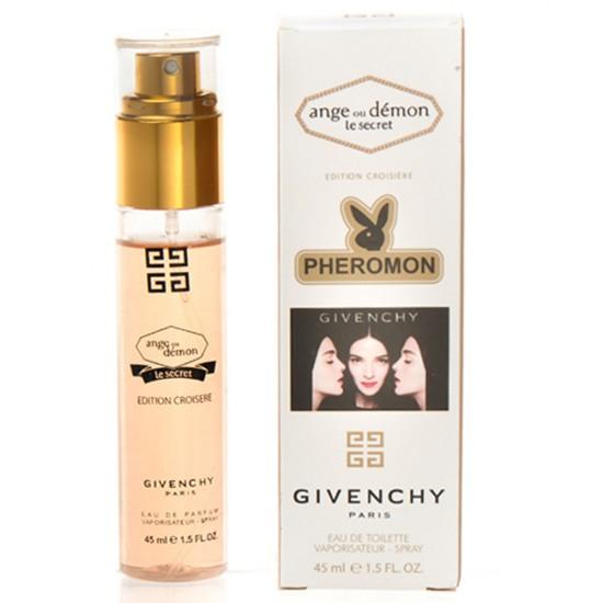 "Мини-парфюм с феромонами ""Givenchy"" Ange ou Demon Le Secret Edition Croisiere (45 мл)"