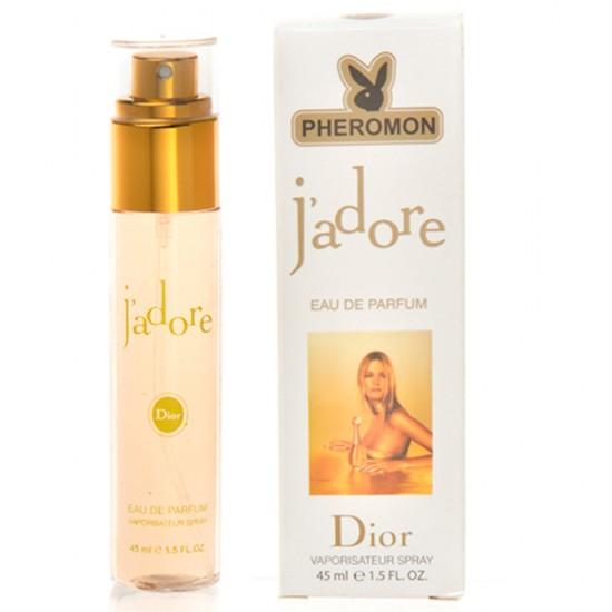 "Мини-парфюм с феромонами ""Christian Dior"" J`adore eau de parfum(45 мл)"