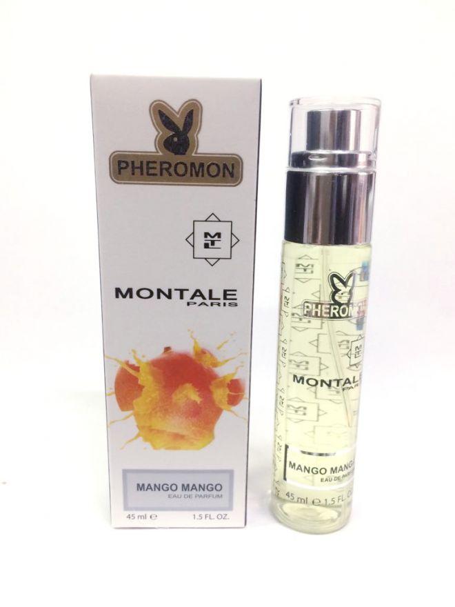 Мини-парфюм с феромонами Montale Mango Mango 45ml new
