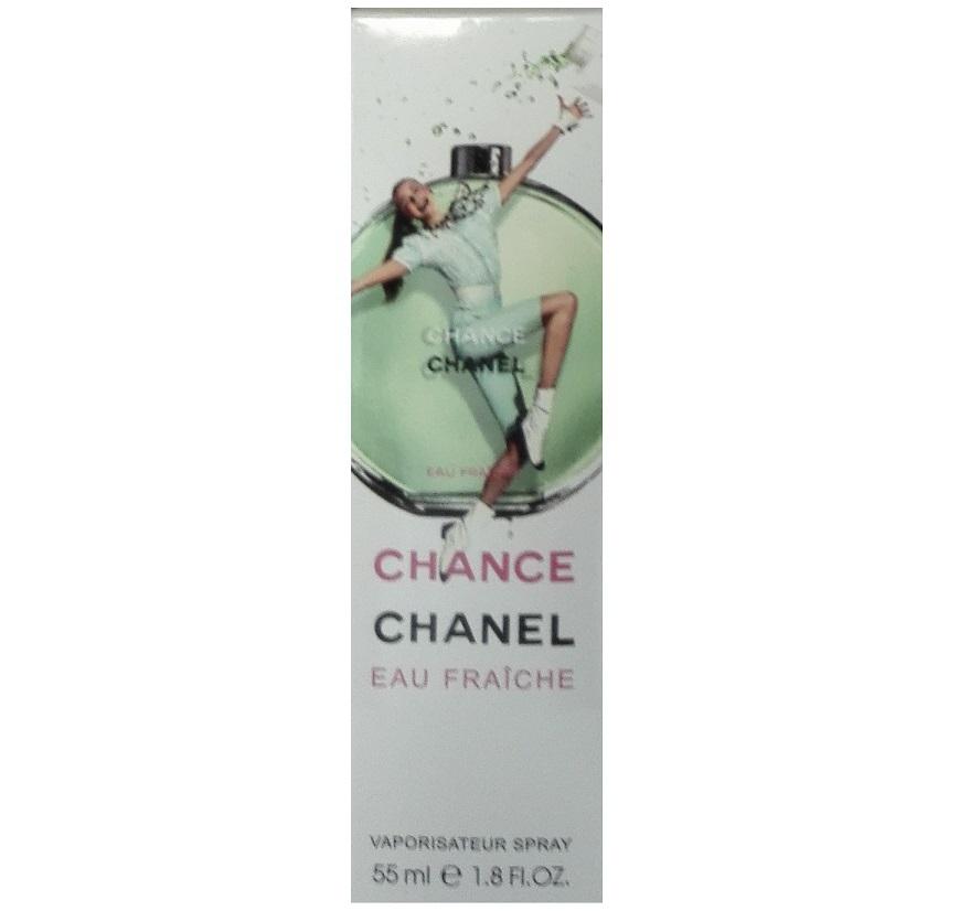 """Chanel """"Chance Eau Fraiche"""", 55 ml"""
