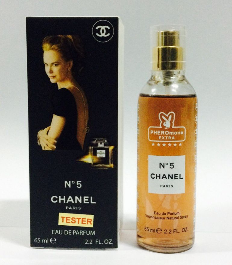 "Мини-парфюм с феромонами ""Chanel"" № 5 for woman (65 мл)"