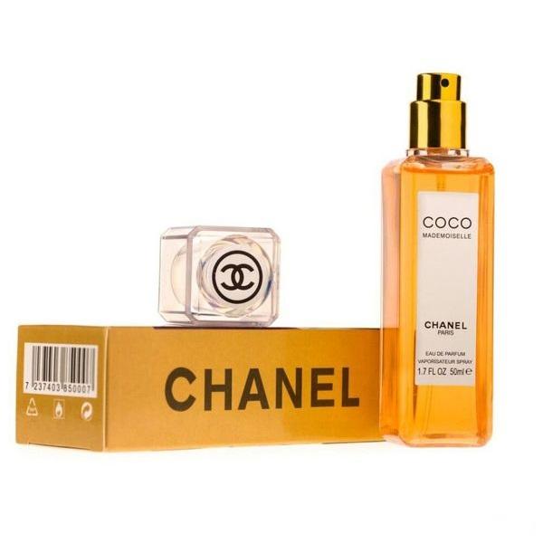Chanel Coco Mademoiselle eau de parfum 50ml (суперстойкий)
