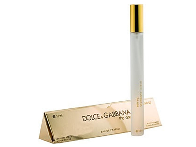 "Dolce and Gabbana ""The One"" (15 ml)"