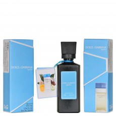 "МИНИ-ПАРФЮМ ""D&G LIGHT BLUE"" 60ML"