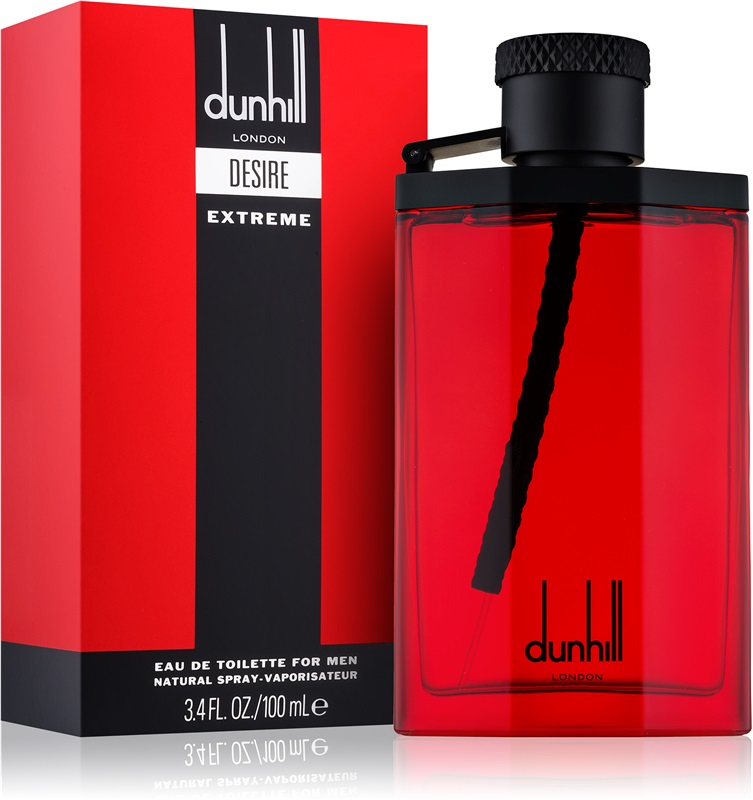 Desire Extreme Alfred Dunhill edt 100