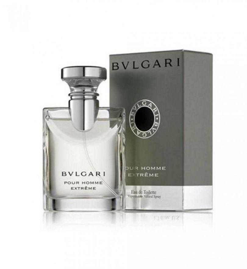 Туалетная вода Bvlgari Extreme Pour Homme 100 ml