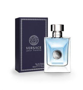 """Туалетная вода Versace """"Pour Homme 2008"""", 100 ml"""