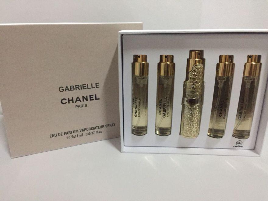 Набор парфюма  Chanel GABRIELLE  5*11ml