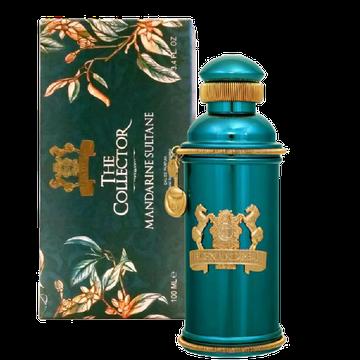 Alexandre.J Mandarine Sultane (унисекс) 100 мл - подарочная упаковка