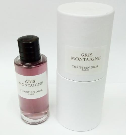 Christian Dior Gris Montaigne 100ml