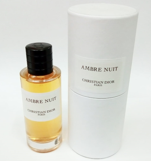Christian Dior Ambre Nuit 100ml