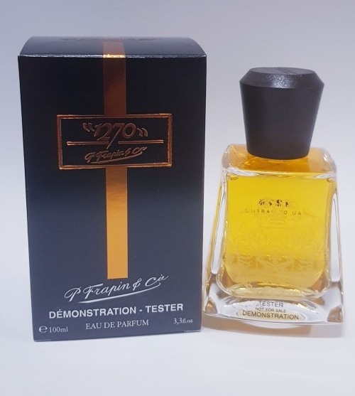 "Tester Frapin ""1270"" edp 100ml"