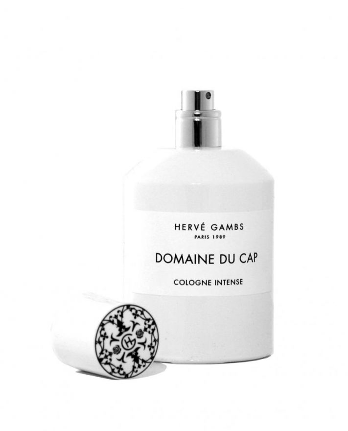 Tester  Herve Gambs Domaine Du Cap