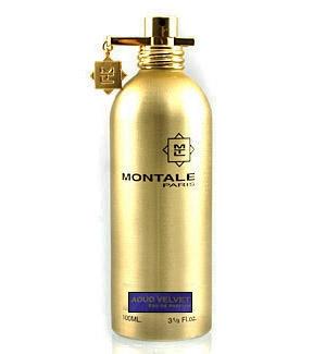 Montale Aoud Velvet 100ml