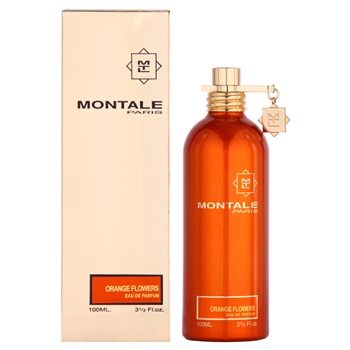 "Montale ""Orange Flowers"" 100ml (Унисекс)"