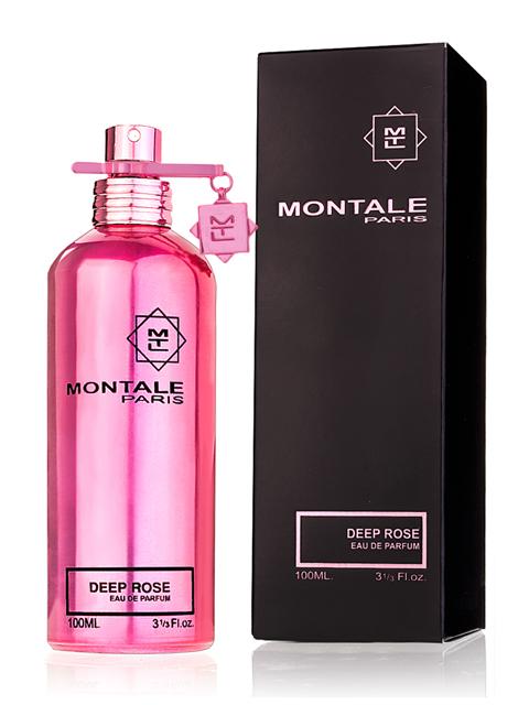 "Montale ""Deep Roses"" 100ml (Унисекс)"
