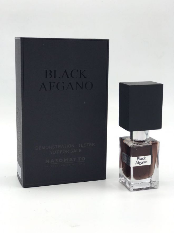 "ТЕСТЕР Nasomatto ""Black Afgano"" 30 ml(для мужчин)"