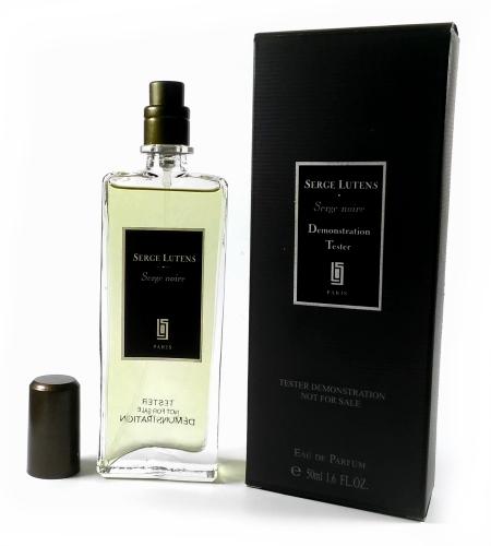Тестер Serge Lutens Serge Noir 50 ml Унисекс