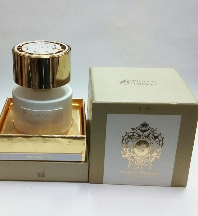 Tiziana Terenzi andromeda (унисекс) 100ML - подарочная упаковка