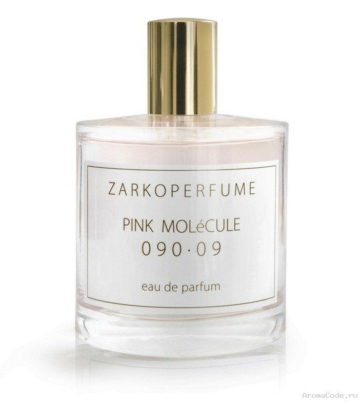 Tester Zarkoperfume Pink Molecule 090.09 100ml