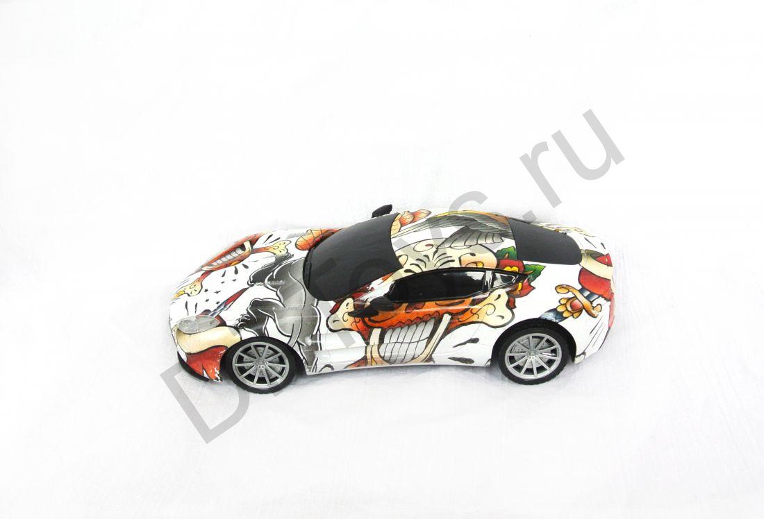 Aston Martin масштаб 1:18