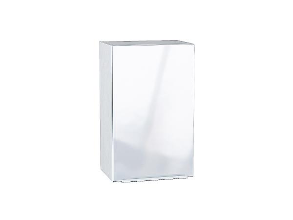 Шкаф верхний Фьюжн В450  (Angel)