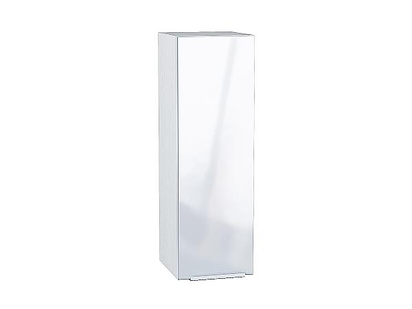 Шкаф верхний Фьюжн В309 (Angel)