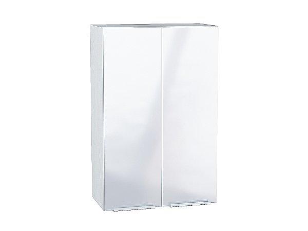 Шкаф верхний Фьюжн В609  (Angel)