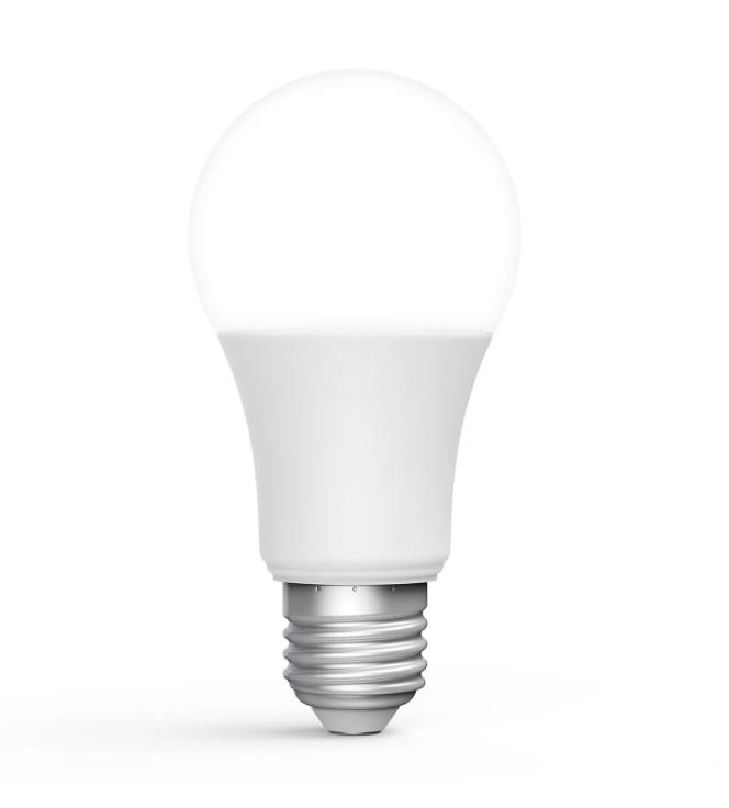Умная лампа Aqara LED Light Bulb, E27, 9Вт (RU/EAC)