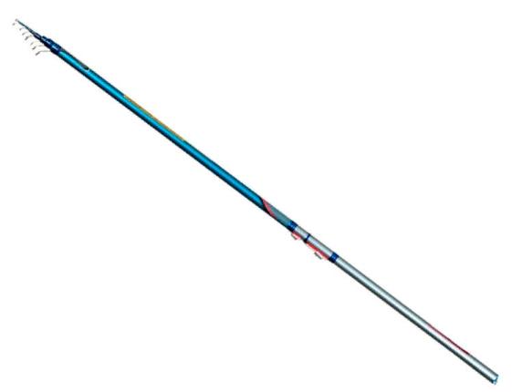 Удилище Mifine Amazon Bolo 400 см / 10 - 40 гр / арт 4033-400