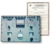 Поверка аппарата для поверки измерительных трансформаторов АИТ, К507, К535