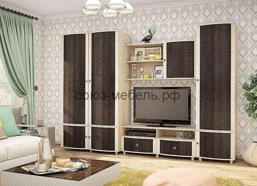 Гостиная Сафари-3