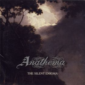 ANATHEMA - The Silent Enigma [DIGICD]