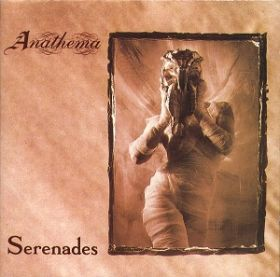 ANATHEMA - Serenades [DIGICD]