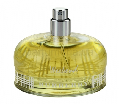 Tester Burberry Weekend 100 мл