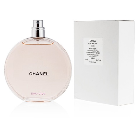 Тестер Chanel Chance Eau Vive 100 ml