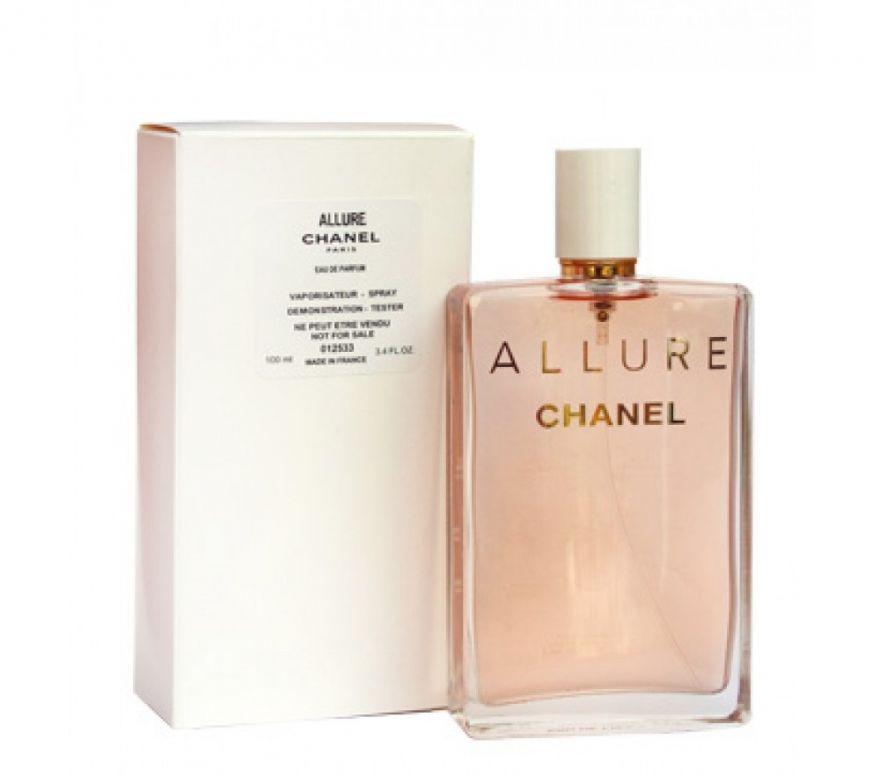 Tester Chanel Allure 100 мл