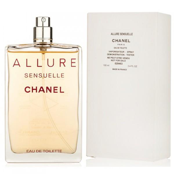 Tester Chanel Allure Sensuelle 100 мл