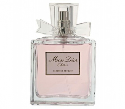 Tester Christian Dior Miss Dior Cherie Blooming Bouqet 100 мл