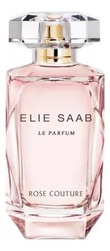 TESTER ELIE SAAB LE PARFUM ROSE COUTURE 90ML