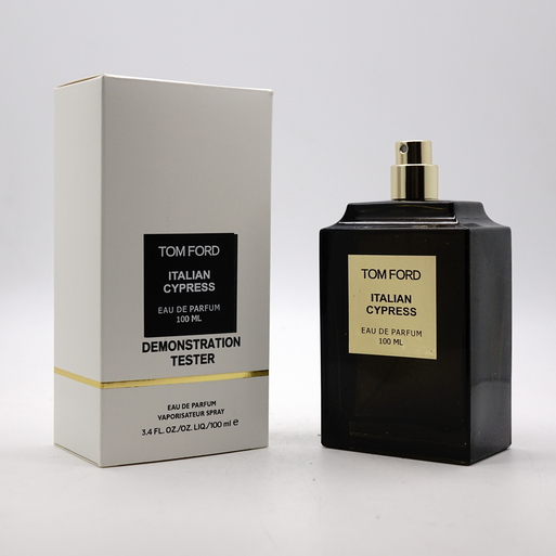 Tester Tom Ford Italian Cypress edp 100ml