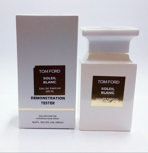 Tester Tom Ford Soleil Blanc edp 100ml